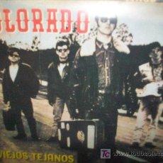 Discos de vinilo: COLORADO SINGLE . Lote 26571441