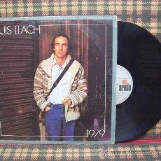 Discos de vinilo: LLUÍS LLACH - 1979 - ARIOLA 1979. Lote 22794476