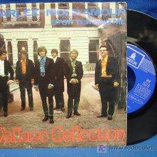 Discos de vinilo: - WALLACE COLLLECTION - PARLEZ-MOI D´AMOUR - ODEON ESPAÑA 1971. Lote 18175335