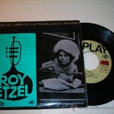 Roy Etzel, tema de Lara de Dr. Zhivago. 1966