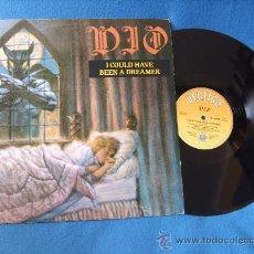 Discos de vinilo: DIO - . Lote 27394685