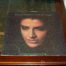 Discos de vinilo: SALLY OLDFIELD MAXI SILVER DAGGER. Lote 18210365