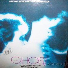 Discos de vinilo: GHOST LP B.S.O. Lote 26689948