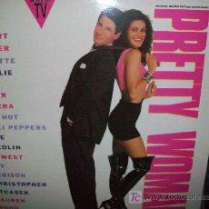 Discos de vinilo: PRETTY WOMAN LP B.S.O. Lote 26689951
