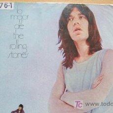 Discos de vinilo: THE ROLLING STONES-LO MEJOR-DOBLE LP-. Lote 18500550