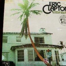 Discos de vinilo: ERIC CLAPTON-461 OCEAN BOULEVARD-LP 1974. Lote 18500316