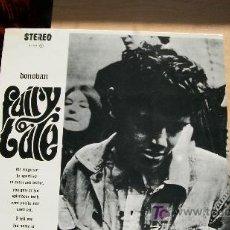 Discos de vinilo: DONOVAN-LP-1965-. Lote 18529601