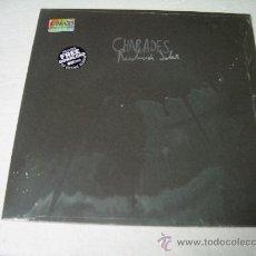 LP CHARADES REVOLUCION SOLAR VINILO + MP3