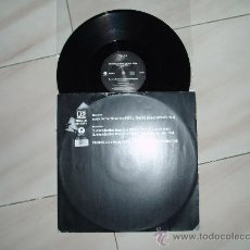 Discos de vinilo: U2 MAXI EVEN BETTER THAN THE REAL THING UK. Lote 27392524