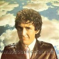 Discos de vinilo: MIGUEL RIOS LP ORIGINAL CON ENCARTE 1981 POLYDOR EXTRAÑOS EN EL ESCAPARATE. Lote 18499482