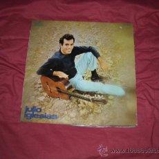 Discos de vinilo: JULIO IGLESIAS LP 1970 COLUMBIA CPS 9083 VER FOTO ADFICIONAL. Lote 18501098