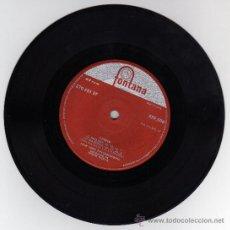 Dischi in vinile: DISCO SINGLE 45 RPM - CHOPIN - PRELUDE - MAZURCA - VALSE - NEW YORK PHILHARMONIC.. Lote 40611481