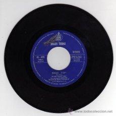 Dischi in vinile: DISCO SINGLE 45 RPM - MARI TRINI - QUIZAS - LAS VENTANAS.. Lote 18514013
