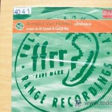 Discos de vinilo: ARMAND VAN HELDEN-ULTRAFUNKULA-. Lote 18536468