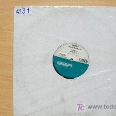Discos de vinilo: LOOPMAN-THE LATIN VISE-LP-2000. Lote 18536681