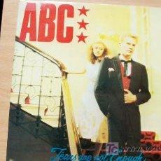 Discos de vinilo: ABC-TEARS ARE NOT ENOUGH-MAXI45RPM-1981-. Lote 19191356