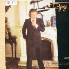 Discos de vinilo: DYANGO-NOSTALGIAS-LP 1986-. Lote 19212538