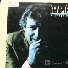Discos de vinilo: DYANGO-CADA DIA ME ACUERDO MAS DE TI -LP 1986-. Lote 19212543