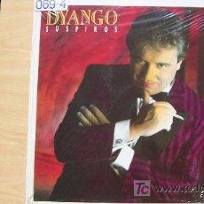 Discos de vinilo: DYANGO-SUSPIROS-LP 1989-. Lote 19212567