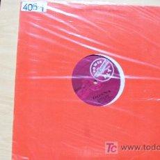 Discos de vinilo: DONNA-YOULL SEE-MADONNA-DAVID FOSTER-MX-45RPM-. Lote 20256622