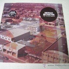 Discos de vinilo: LP TOKYO SEX DESTRUCTION THE NEIGHBOURHOOD VINILO. Lote 26435510