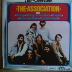 Discos de vinilo: THE ASSOCIATION ---- STAR COLLECTION. Lote 18553230
