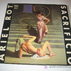 Discos de vinilo: ARIEL ROT - MAXI - . Lote 18727915
