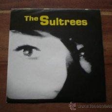 Discos de vinilo: THE SULTREES- TAKE ME AS I AM / CONTRAILS - (USA-CRYPTOVISION-1997) NEO GARAGE PUNK. Lote 26846458