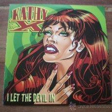 Discos de vinilo: KATHY X . Lote 18850543