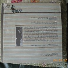 Discos de vinilo: COLEMAN HAWKINS QUARTET - PLATINUM JAZZ - MCA RECORDS 1982- NUEVO. Lote 25761991