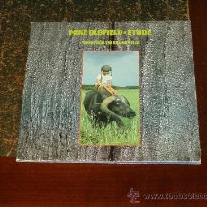 Discos de vinilo: MIKE OLDFIELD SINGLE THEME FROM THE KILLIGFIELDS. Lote 18871673