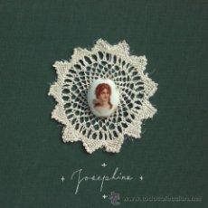 Dischi in vinile: LP MAGNOLIA ELECTRIC CO JOSEPHINE VINILO +MP3 SONGS OHIA JASON MOLINA. Lote 168257614