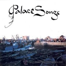 Discos de vinilo: MNLP PALACE SONGS HOPE WILLL OLDHAM VINILO. Lote 152291288