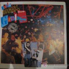 Discos de vinilo: MASTER GENIUS - LETS BREAK. Lote 26969420
