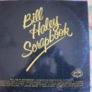 Discos de vinilo: LP - BILL HALEY - SCRAPBOOK - EDICION ESPAÑOLA, KAMA SUTRA RECORDS 1989. Lote 59107555