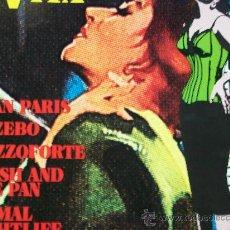 Discos de vinilo: DOLCE VITA(RYAN PARIS,GAZEBO Y OTROS) DEL 83. Lote 152922117