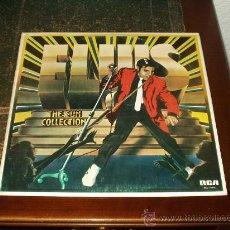 Discos de vinilo: ELVIS PRESLEY LP THE SUN COLLECTION. Lote 26884894