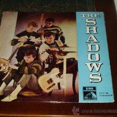 Discos de vinilo: SHADOWS LP SAME EDICION ESPAÑOLA. Lote 27334203