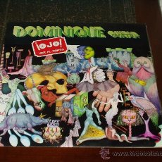 Discos de vinilo: DOMINIQUE LP GUITAR VERY RARE. Lote 19018901