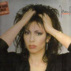 Discos de vinilo: DISCO LP 33 RPM - JENNIFER RUSH -INCLUYE EL ÉXITO: SI TU ERES MI HOMBRE Y YO TU MUJER.. Lote 19037590