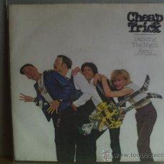 Discos de vinilo: CHEAP TRICK ---- DANCING THE NIGHT AWAY. Lote 19099747