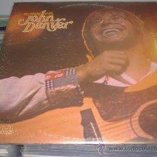Discos de vinilo: JOHN DENVER - AN EVENING WITH JOHN DENVER 2LP. Lote 19124571