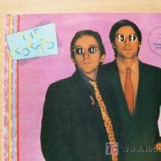 Discos de vinilo: KORGIS-YOUNG N RUSSIAN-LP 1980-PROMOCIONAL-. Lote 19189071