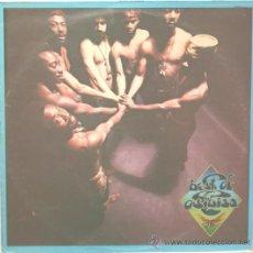 Discos de vinilo: OSIBISA THE BEST OF LP MCA RECORDS 1972. Lote 19238563