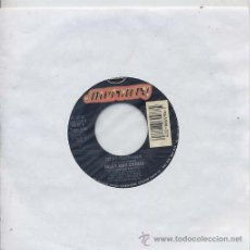 Discos de vinilo: BILLY RAY CYRUS / I'M SO MISERABLE / COULD'VE BEEN ME (SINGLE USA). Lote 19247596
