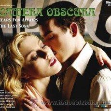 Discos de vinilo: SINGLE CAMERA OBSCURA TEARS FOR AFFAIRS BELLE & SEBASTIAN VINILO. Lote 211389839
