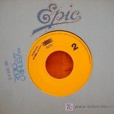 Discos de vinilo: SINGLE CUT ´N´ MOVE. Lote 107577095