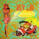 Discos de vinilo: REY LUI - VELOCIDAD - 1990. Lote 26178796
