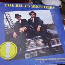 Discos de vinilo: THE BLUES BROTHERS. Lote 22777865