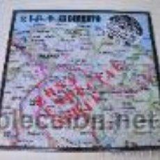 Discos de vinilo: ESKORBUTO / RIP (ZONA ESPECIAL NORTE) LP+CD+FANZINE (MUNSTER) PRECINTADO/SEALED. Lote 19380258
